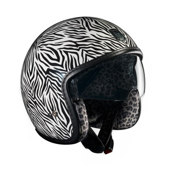 Photo produit RACER ZEBRA