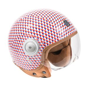 Casque jet smart colormix Exklusiv